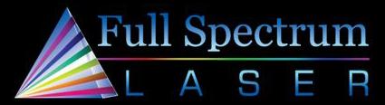 fslaser logo