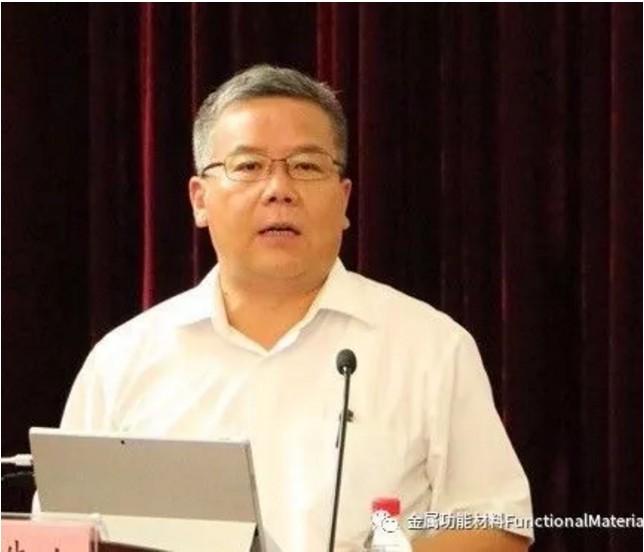单斌教授出席2017中国稀土行业协会催化材料分会并作报告