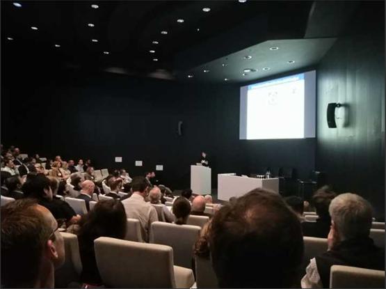 陈蓉教授应邀赴比利时微电子中心IMEC  参加第四届选择性沉积(ASD 2019)研讨会