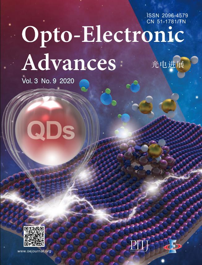 OEA封面 |【华中科技大学陈蓉教授课题组】ALD在量子点光电器件改性方面的研究进展